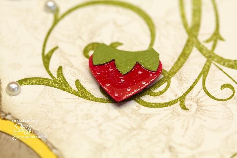 Erdbeeren - Nomnomnom 2