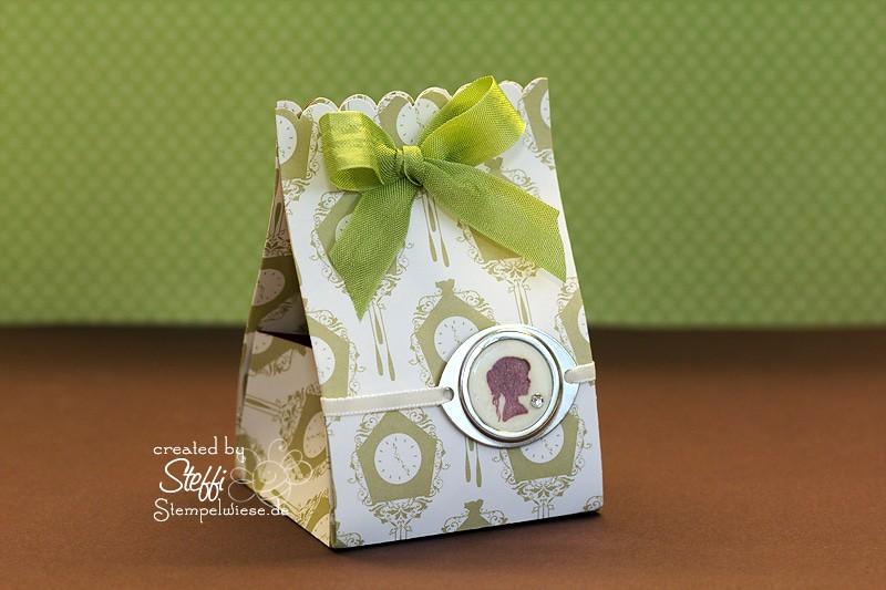 One Sheet Box - noch mehr Vorschau 1