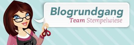 Team Stempelwiese Blogrundgang