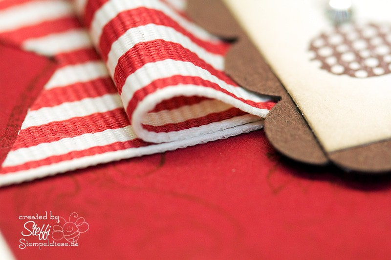 Weihnachtskarte - Weihnachtswünsche 2