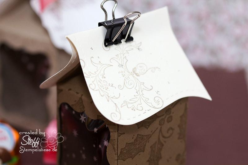 Adventskalender - 12. Tür - Verpackung 4