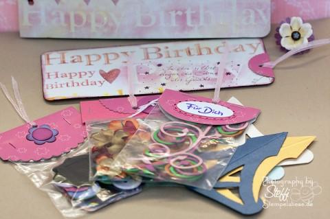 Geburtstagsgeschenk von Regina