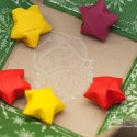 Video Tutorial – Origami Stern (14. August 2010)