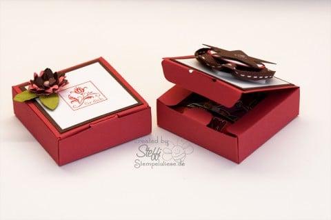Schachtel - Bitty Box 2