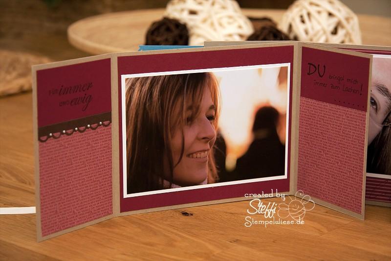 Mein Herzprojekt - Flip Book 4