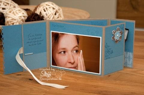 Mein Herzprojekt - Flip Book 2