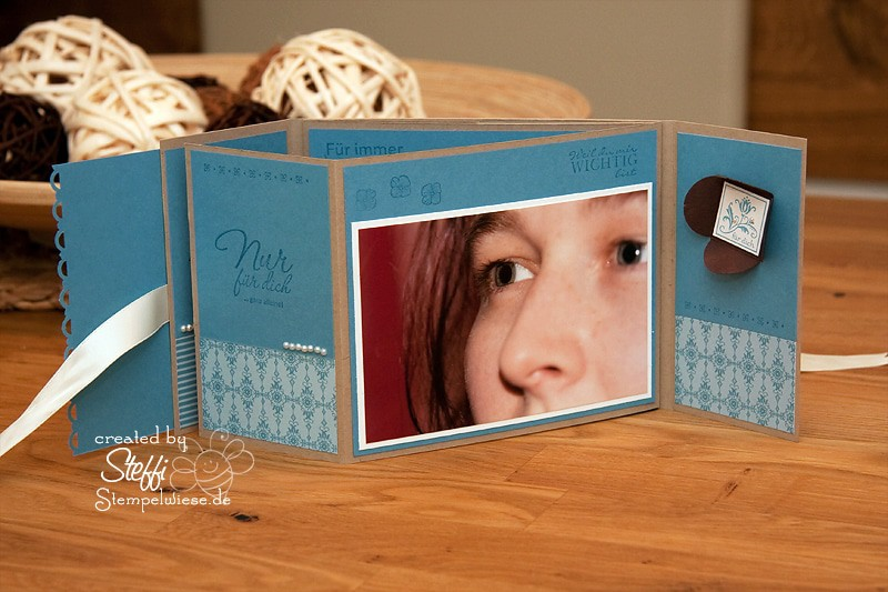 Mein Herzprojekt - Flip Book 3