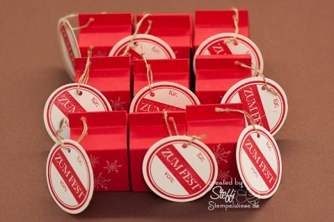 Ferrero Rocher Verpackung 1