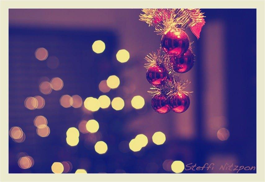 Besinnliche Weihnachten und Siegerehrung 1