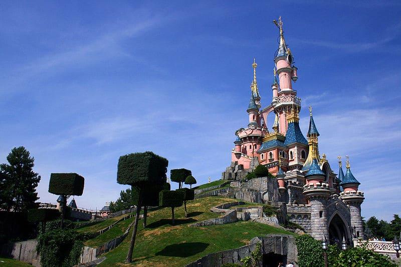 Convention 2011 in Disneyland Resort Paris 1
