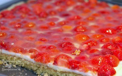 Noch mehr Erdbeeren – Nomnomnom