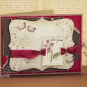 Video Tutorial – Embossing mit Pulver – Grußkarte (12. Juni 2011)