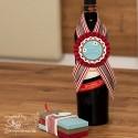 Vorschaubild zum Artikel Flaschenhänger und Ziehkarten – Geschenkset
