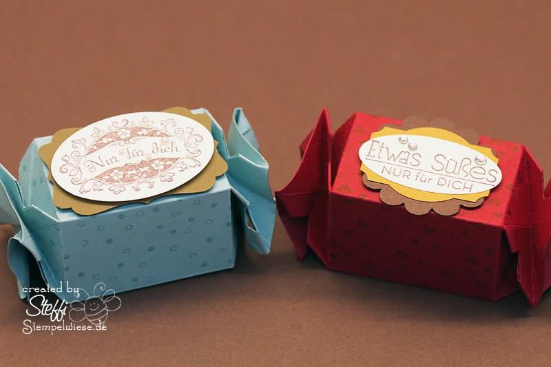 Knallbonbon - süße Verpackung 1