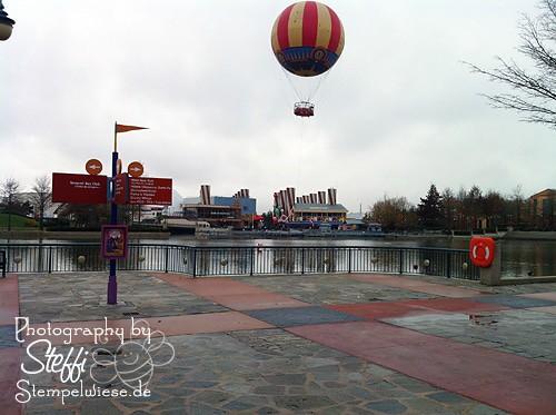Kurzer Bericht zur Convention 2011 in Disneyland Paris 2