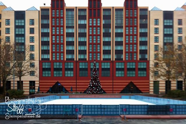 Kurzer Bericht zur Convention 2011 in Disneyland Paris 3