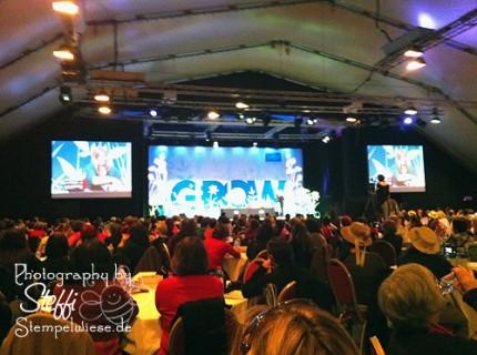 Kurzer Bericht zur Convention 2011 in Disneyland Paris 4