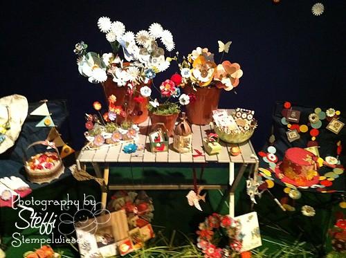 Kurzer Bericht zur Convention 2011 in Disneyland Paris 5