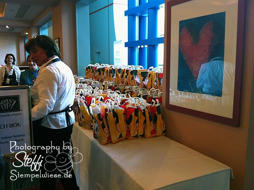 Kurzer Bericht zur Convention 2011 in Disneyland Paris 6