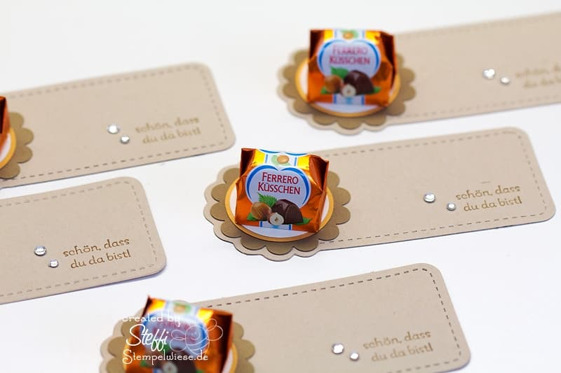 Ferrero Kuesschen Verpackung