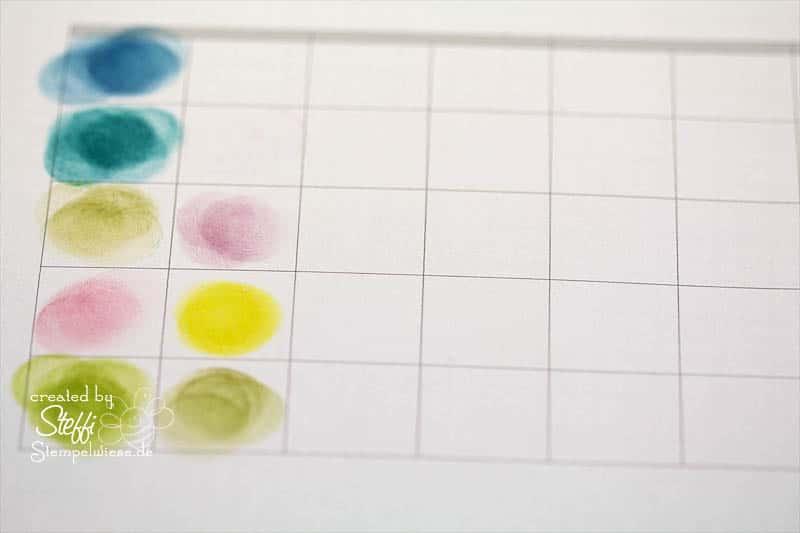 Download - Farbtabelle für Sponge Dauber Storage Box 5