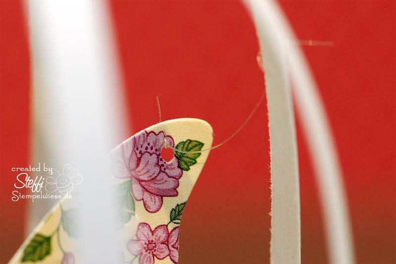 Schmetterlinge im Käfig 2
