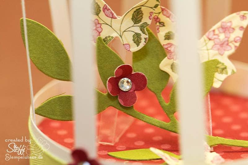 Schmetterlinge im Käfig 4