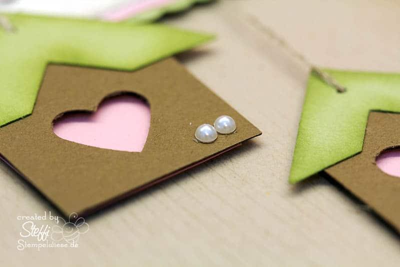 sending Springtime smiles oder Valentinsgrüße 3