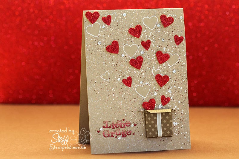 Valentinsgrüße aus dem Karton 1
