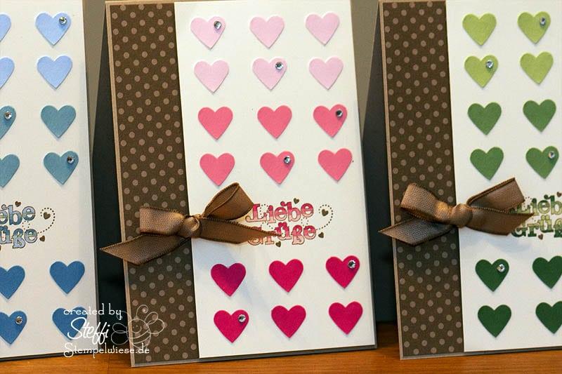 Valentinskarte mit Allerlei Anlässe 2