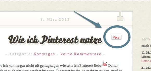 Wie ich Pinterest nutze 4