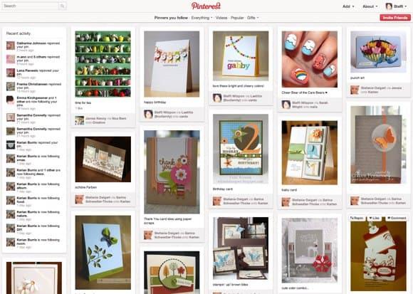 Wie ich Pinterest nutze 1