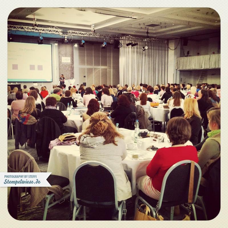 Demotreffen in Frankfurt 2012 5