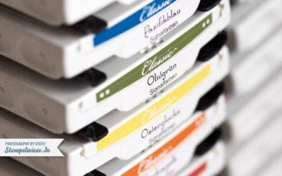 Vorlage – Farbetiketten für Stempelkissen – kostenlos