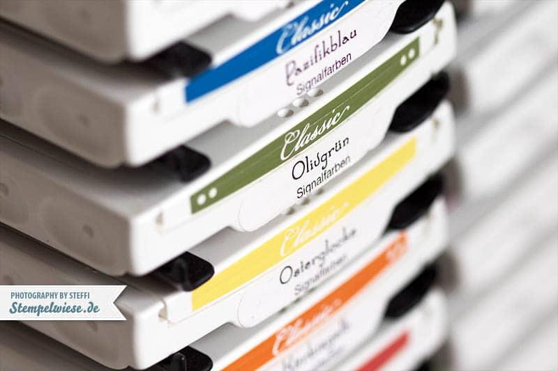 Vorlage - Farbetiketten für Stempelkissen - kostenlos 1