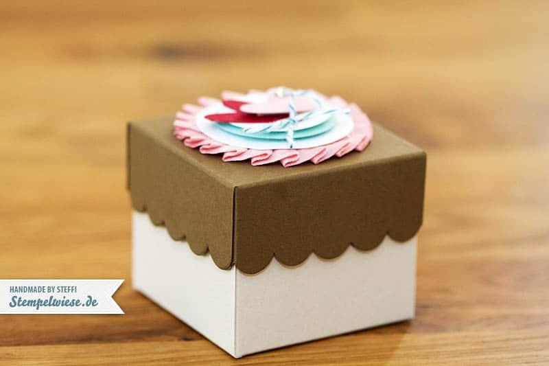 Verpackungen, Schachteln, Boxen usw 3