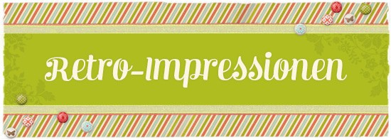 Retro Impressionen - Kostenloses Produktpaket 1