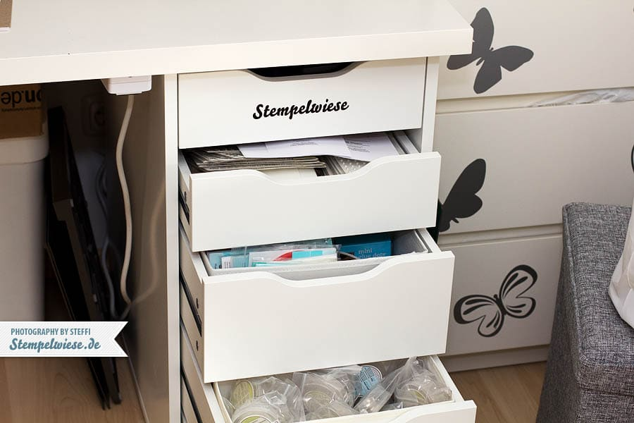 Video & Fotos - Mein Stempelzimmer (My Scrap Studio) 6