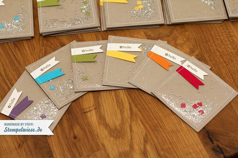 swaps - Stampin' Up! ♥ Stempelwiese