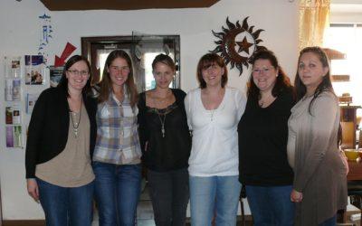 Stempelwiese Teamtreffen – Swaps, Geschenke und Fotos