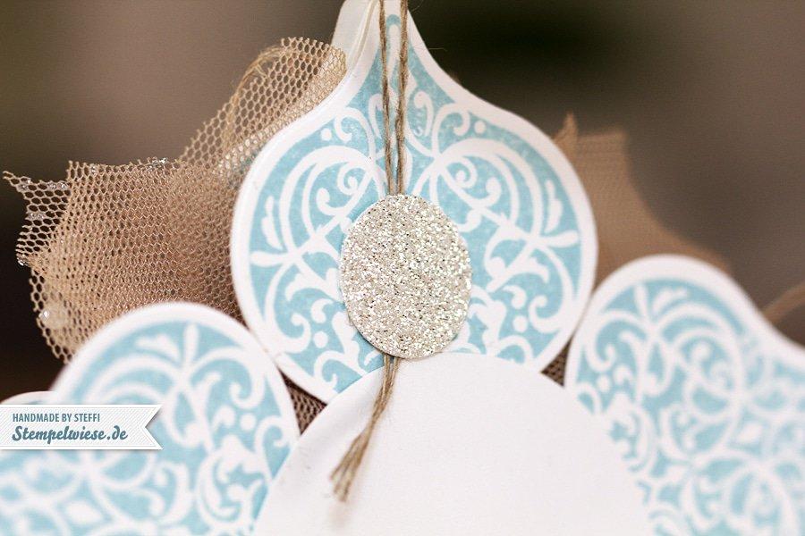 3D Ornament Keepsake - Titelseite Mini 4