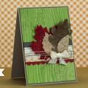 grusskarte - Stampin' Up! ♥ Stempelwiese
