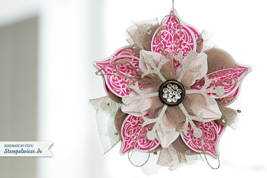 ornament-keepsakes-3d - Stampin' Up! ♥ Stempelwiese