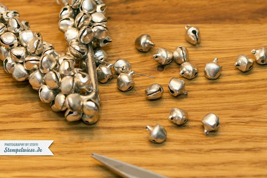 Einkaufstipp - kleine Schellen / Glöckchen 3