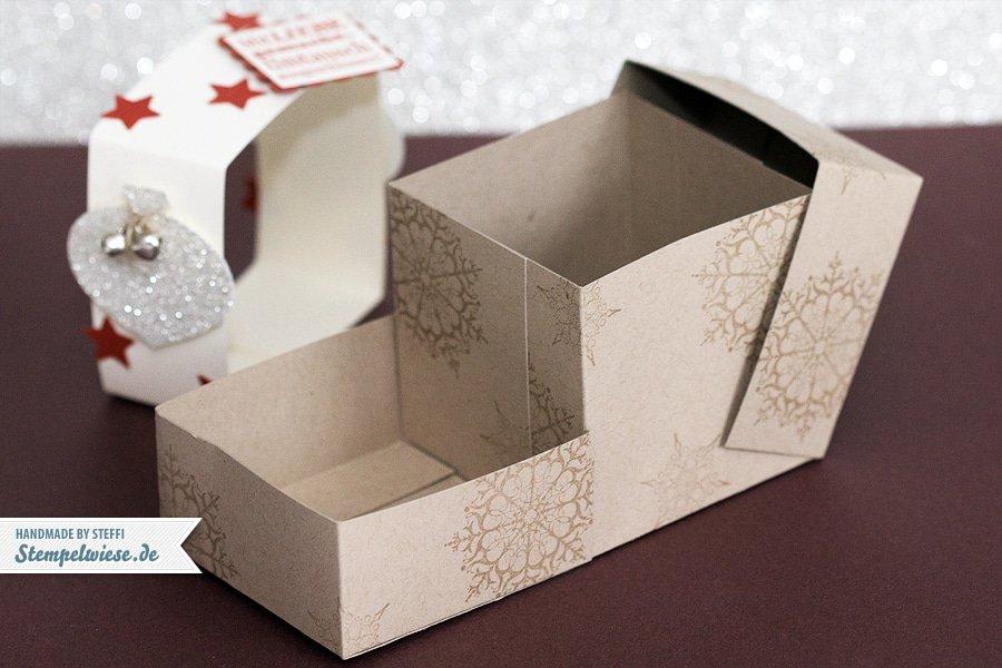 Box in a Box oder Origami Schachtel 2