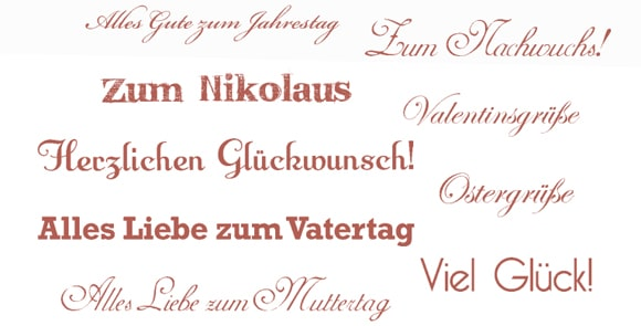 Adventskalender - 6. Tür - Nikolaus! 3