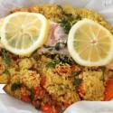 Rezept – Couscous-Lachs-Bonbon (23. Februar 2013)
