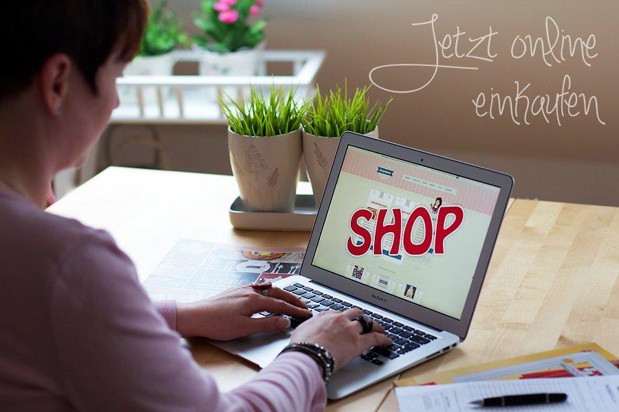 Stampin' Up! Online Shop