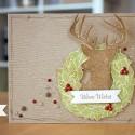 Weihnachtskarte - Remembering Christmas