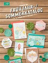 Frühjahr/Sommer Katalog 2017